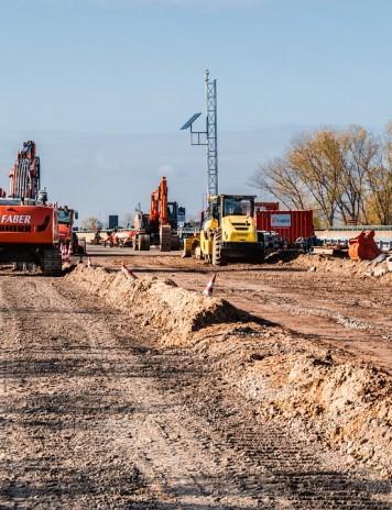 """Autostrada Sebeş-Turda. Cuc către constructor: """"Gata cu bătaia de joc!"""" (VIDEO)"""