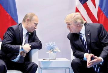 Rusia stapaneste Marea Neagra, America ocupa Polonia