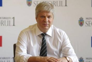 Primarul Tudorache vrea consens politicpentru rezolvarea problemelor de mediu