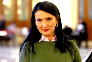 Sorina Pintea: raportul preliminar constată fapte de natură penală în sânul CNAS