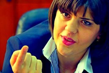 Laura Codruța Kovesi va prelua funcția de procuror-șef european