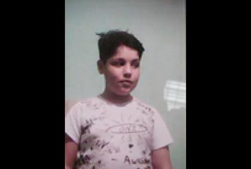 Se caută un băiat dispărut în Capitală. Anunțul polițiștilor