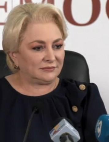 Dăncilă nu dă înapoi în privința lui Kovesi