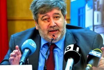 Șeful Inspecției Judiciare, Lucian Netejoru, are leafa mai mare decât Iohannis