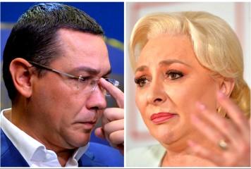 PSD momește PSD2. Cum vrea Dăncilă să-i cumpere votul lui Ponta