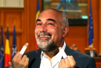 Vosganian: PSD, și cu încrederea cum rămâne?