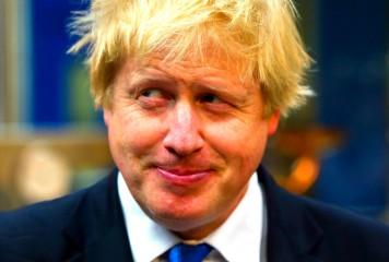 BREAKING NEWS: Boris Johnson este premierul Marii Britanii