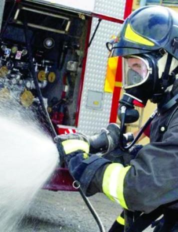 Premierã absolutã! Vom avea şi femei pompieri