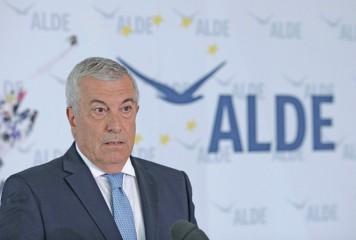 Tăriceanu după votul în cazul Kovesi: După ce a nenorocit Justiția din România, acum e chemată să distrugă și Justiția europeană