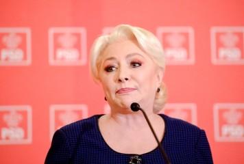 Răspunsul lui Dăncilă: nu o să mergem în Parlament când ne spune președintele