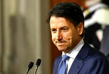Căderea Guvernului italian – IMINENTĂ