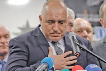 Bulgaria aruncă în aer Europa!
