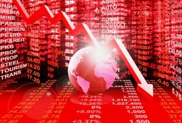 Analiștii avertizează: Nouă state importante sunt în criză sau în prag de criză. SUA – pe marginea prăpastiei