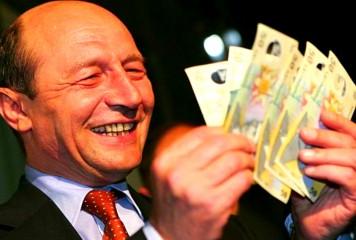 """Băsescu făcut zob în cazul Caracal: """"Anomalia lui morală se numeşte Petrov"""""""
