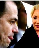 """Dăncilă, ținta bășcăliilor: """"Nu poate ajunge la Casa Albă nici în vizită turistică"""""""