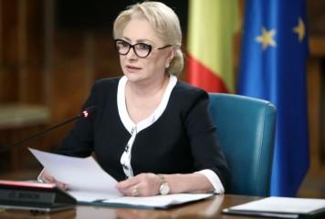 Dăncilă: Iohannis reinterpretează după bunul plac, în cheie electorală, o decizie a CCR