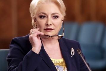 Dăncilă, mesaj pentru Opoziție: Remanierea nu dărâmă Guvernul!