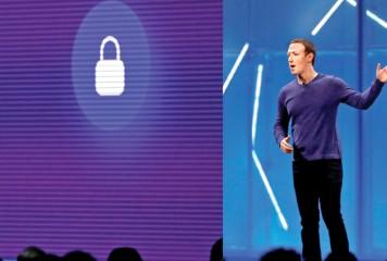 Facebook limitează  puterile şefului Zuckerberg