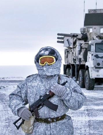 Putin mai cucerește o regiune: Rusia a anexat Polul Arctic!
