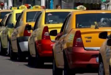Rabla pentru taximetrişti –vouchere de 3000 de euro