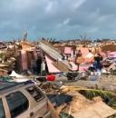 Uraganul Dorian a curmat 43 de vieţi (VIDEO)