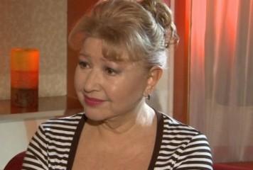 """Tamara Buciuceanu Botez """"era o mare profesionistă, iubea și respecta publicul"""""""