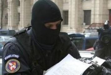 Șoc la MAI: Jandarmii, scoși din Parchete!
