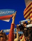 Puşcărie grea pentru separatiştii catalani