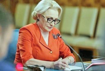 Apel public. Dăncilă vrea dezbatere cu Iohannis diseară, la Parlament