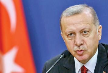 Cine îl opreşte pe Erdogan?
