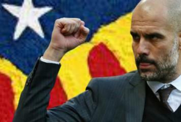 Pep Guardiola, ştafeta separatiştilor catalani