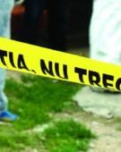 Gardian găsit împușcat