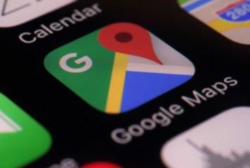 Google Maps va putea localiza radarele Poliţiei