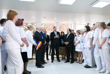 """Iohannis, încă un atac la social-democrați: """"guvernarea PSD ne-a oferit constant doar fantasmagorii"""""""