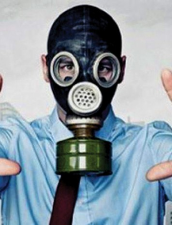 400.000 de europeni morți din cauza poluării