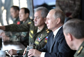 Submarinul care l-a făcut de râs pe Putin