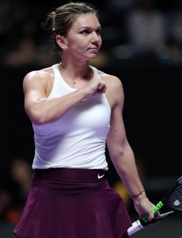 Halep, victorie la Australian Open. Begu a pierdut în primul tur