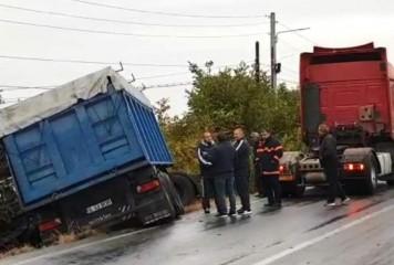 Dispozitivele antisomn pentru șoferii de TIR, obligatorii în România