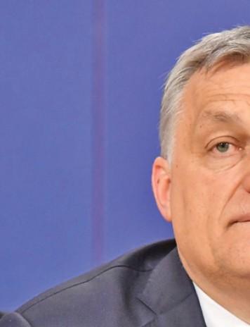 Viktor Orban, un PSD-ist la Budapesta