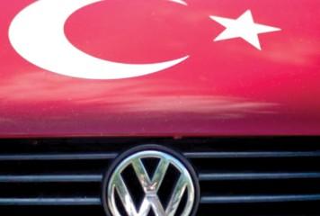 VW îşi schimbă planurile în Turcia. Şansa României?