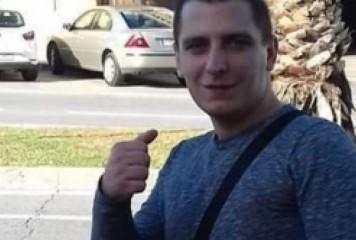 Alex Corduneanu, prins cu heroină în chiloți