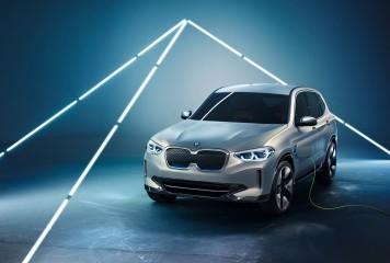 BMW, electrificare de miliarde de euro