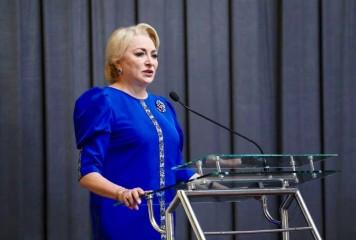 Dăncilă, întrebari pentru Iohannis: De ce vă este frică să renunțați la imunitate? Nu cumva problemele cu justiția vă sperie?