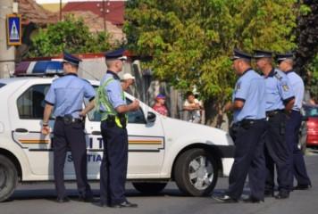 Sporurile polițiștilor stau în pixul lui Cîțu