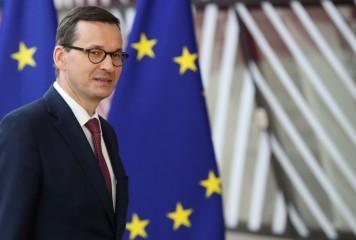 Polonia se leapădă de doctrina europeană