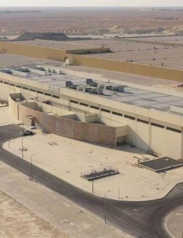 Bogatul Qatar luptă pentru apa potabilă