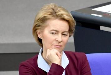 Stupoare la Bruxelles în privinţa acordului comercial fulger UE-SUA