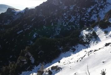 Bărbatul căutat cinci zile în Bucegi, găsit mort