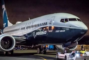 Criza 737 Max: Boeing caută 10 miliarde de dolari