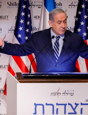 Comemorarea Holocaustului se mută în politică